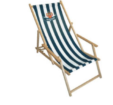Chaises Longues Publicitaires   Chaise publicitaire   Parapluie ... 020ca7471cdc