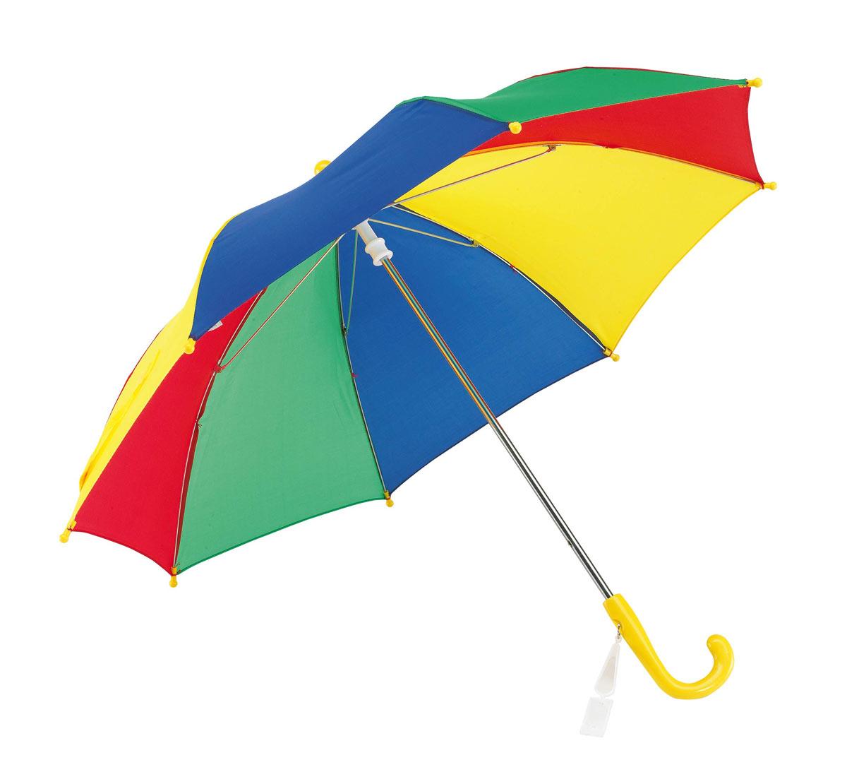 parasols publicitaires parapluie arc en ciel - Parapluie Color