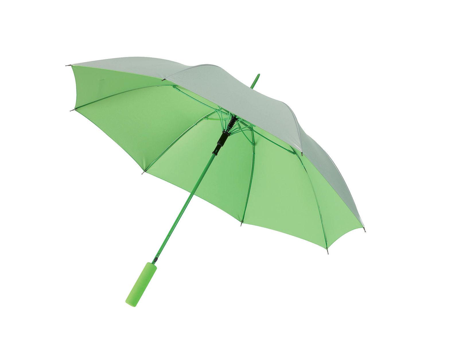 Parapluie personnalise publicitaire for Toile publicitaire exterieur