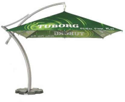 Parasol Personnalisé | Parasol publicitaire | Parasol personnalisé