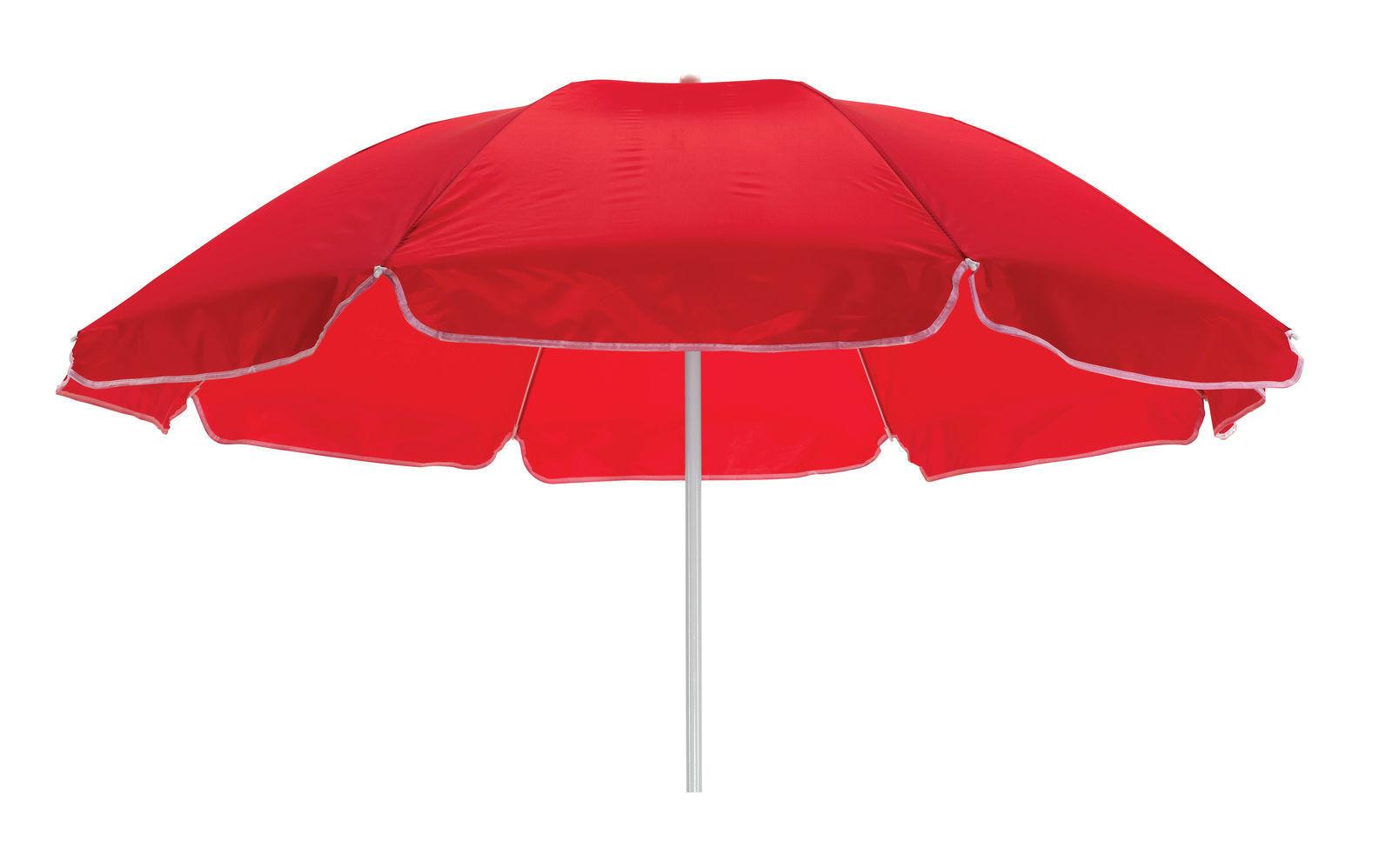 Parasol Volants Acier Imprime | Parasol publicitaire plage