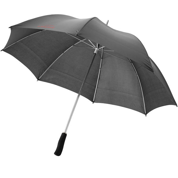 Parapluie Golf Qualite Promotionnel Noir