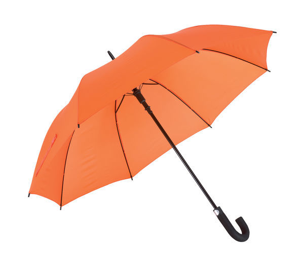 Parapluie parisien Orange