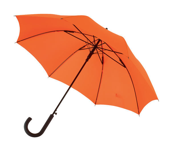 Parapluie tempete Orange