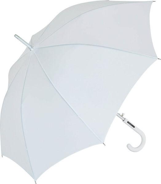 Parapluie publicitaire parapluie personnalis for Toile publicitaire exterieur